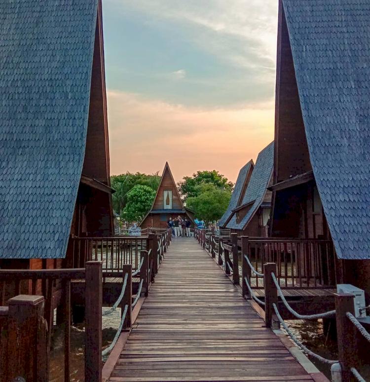 5 Rekomendasi Destinasi Wisata yang Tak Boleh Dilewatkan Jika Berkunjung Ke Cirebon - Foto 5