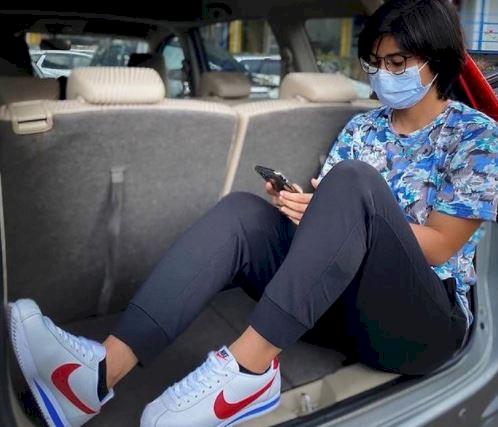 7 Foto Manis Rani Mulyasari, Gelandang Timnas Wanita Indonesia - Foto 7