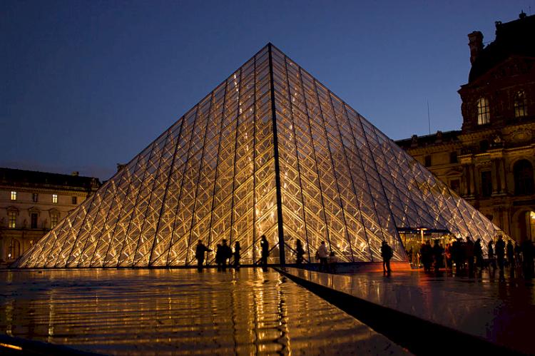 5 Museum Terkenal di Dunia yang Pernah Dirampok - Foto 2