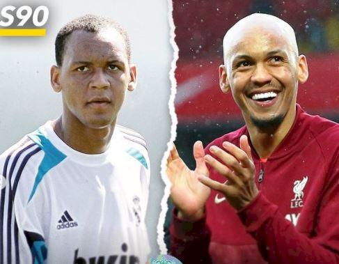 5 Potret Dulu dan Sekarang Bintang Liverpool, Bikin Pangling - Foto 4