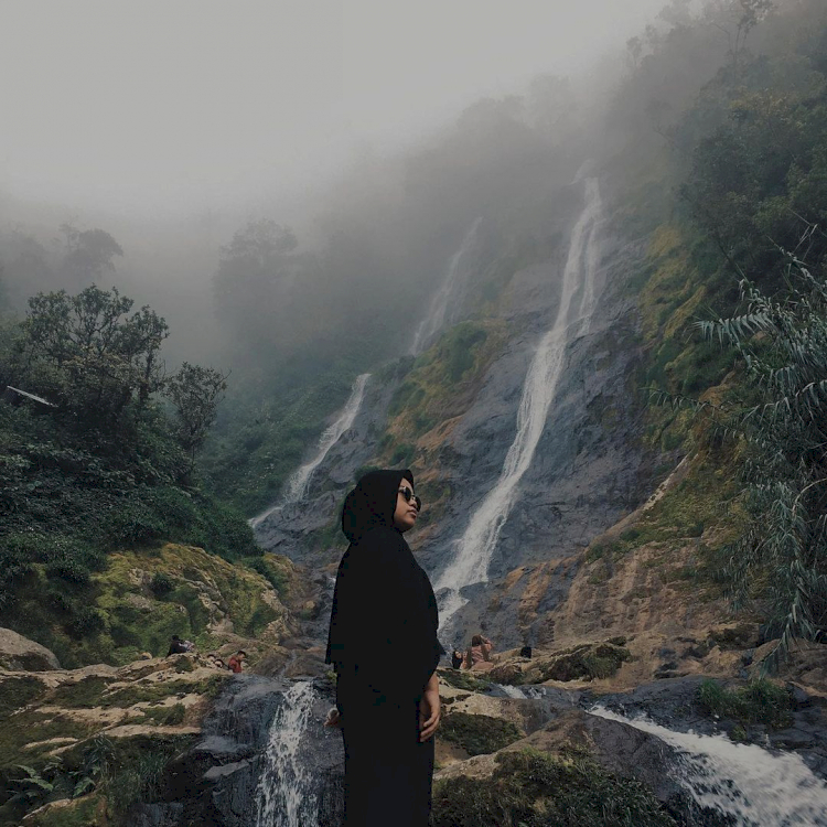 6 Destinasi Wisata di Kabupaten Wonosobo yang Tak Boleh Dilewatkan - Foto 4
