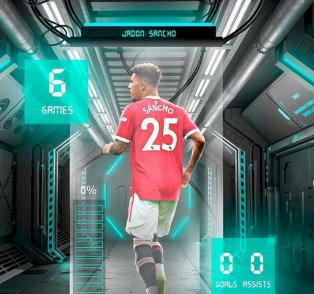 5 Ilustrasi Kece Performa Pemain dari Transfer Musim 2021, Ada yang Masih Memble - Foto 1