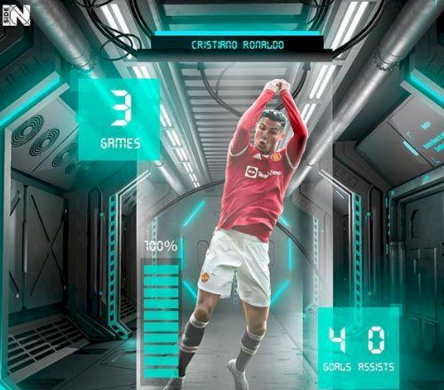 5 Ilustrasi Kece Performa Pemain dari Transfer Musim 2021, Ada yang Masih Memble - Foto 5