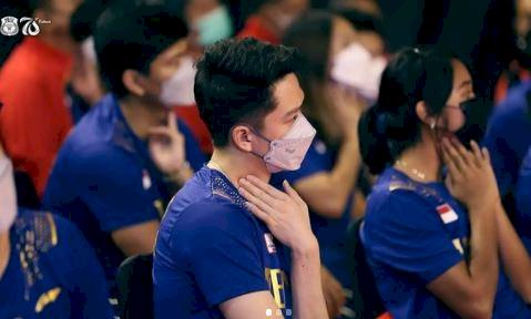 5 Fakta Menarik Tim Bulu Tangkis RI di Piala Sudirman, Gagal Mendarat hingga Ganda Terbaik Dunia - Foto 5