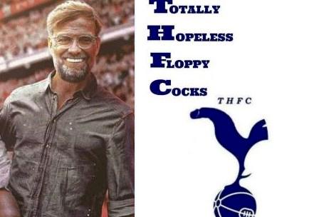 5 Meme Kocak Tottenham Hotspur yang Sekarang Lagi Loyo - Foto 5