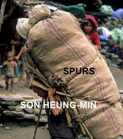 5 Meme Kocak Tottenham Hotspur yang Sekarang Lagi Loyo - Foto 3