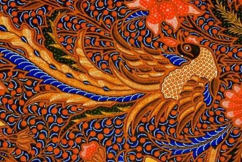 Indah Banget Ini 5 Motif Batik Bali yang Wajib Kamu Ketahui - Foto 3