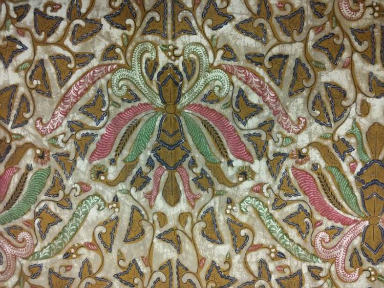 Indah Banget Ini 5 Motif Batik Bali yang Wajib Kamu Ketahui - Foto 5