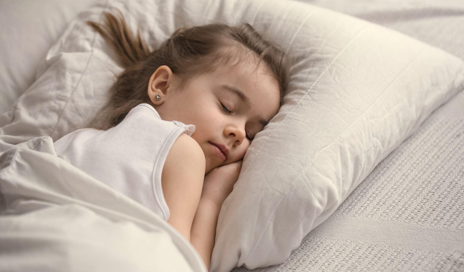 Penyebab Anak Sering Tertidur Saat Batuk Pilek