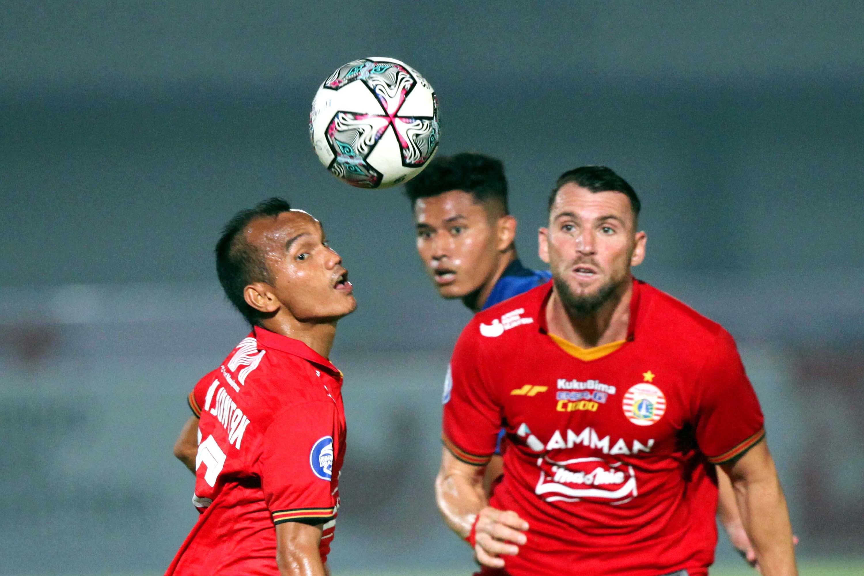 Persija Jakarta Ditahan Imbang Dari PSIS Semarang Dengan Skor 2-2