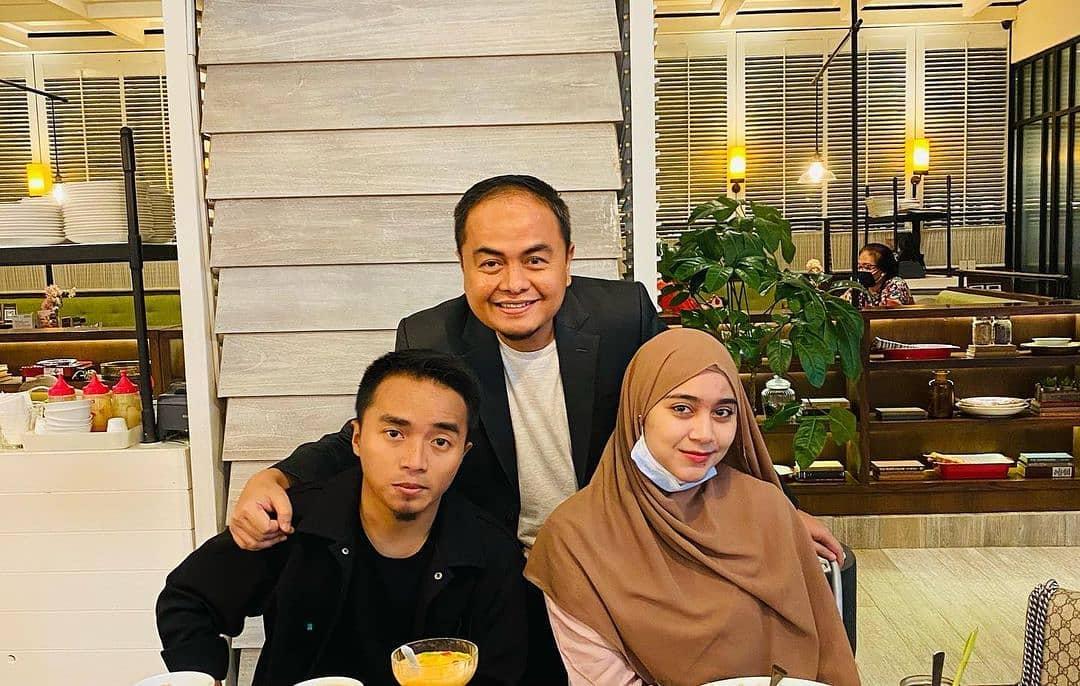 Mulai Jengah, Ayah Taqy Malik Akan Laporkan Marlina Octoria ke Polisi