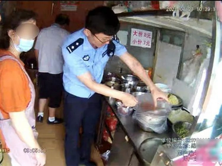 Ya Ampun, Penjual Mi di China Campurkan Cabai dengan Opium Agar Pembeli Ketagihan!