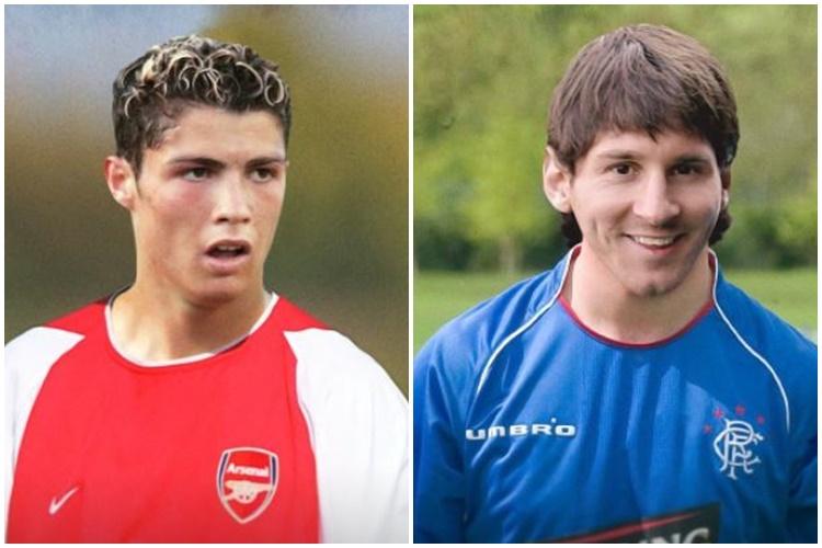 5 Kisah Transfer Pemain yang Jarang Terungkap, Ronaldo Sempat Mau ke Arsenal