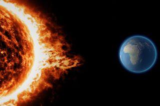Bisa Berbulan-bulan! Ini 5 Fakta Menarik Kiamat Internet Akibat Badai Matahari