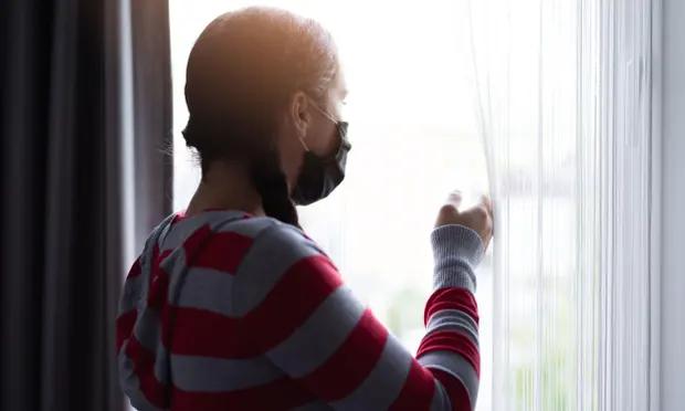 Fenomena 'Pandemi Bayangan' Hantui Australia, Krisis Kesehatan Mental akibat Covid-19