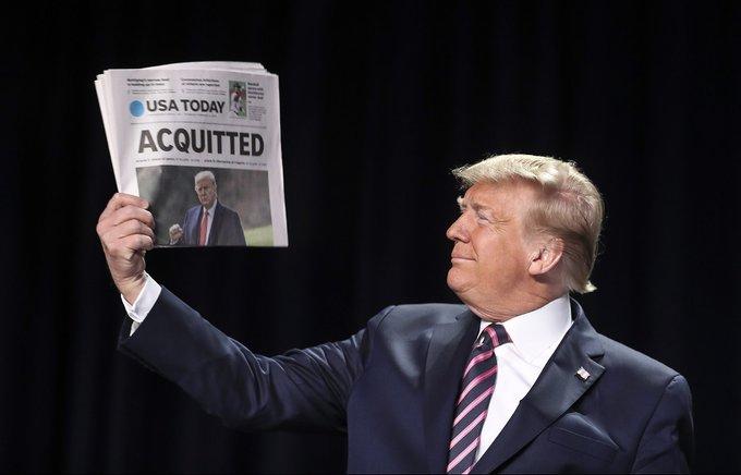 Bela Joe Biden, Demokrat Tuding Kekacauan Penarikan Afganistan karena Donald Trump
