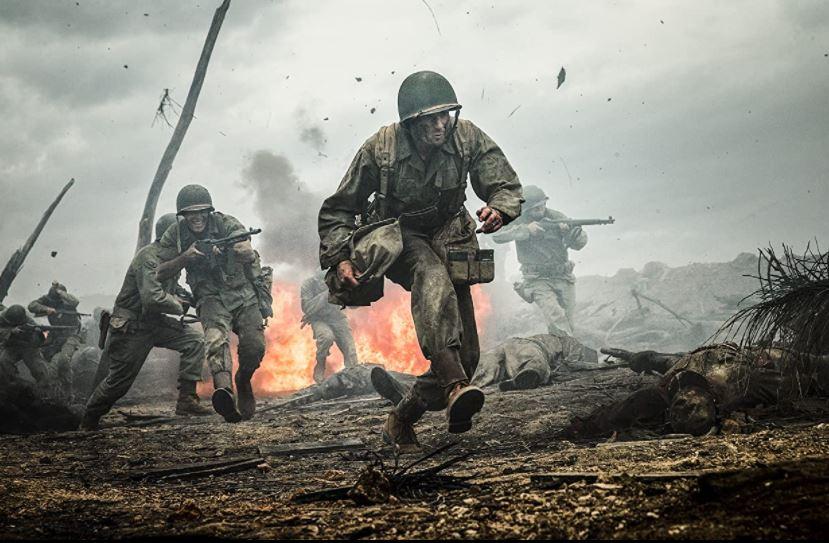 Sinopsis Hacksaw Ridge, Kisah Nyata Tentara Amerika Tolak Pakai Senjata saat Perang