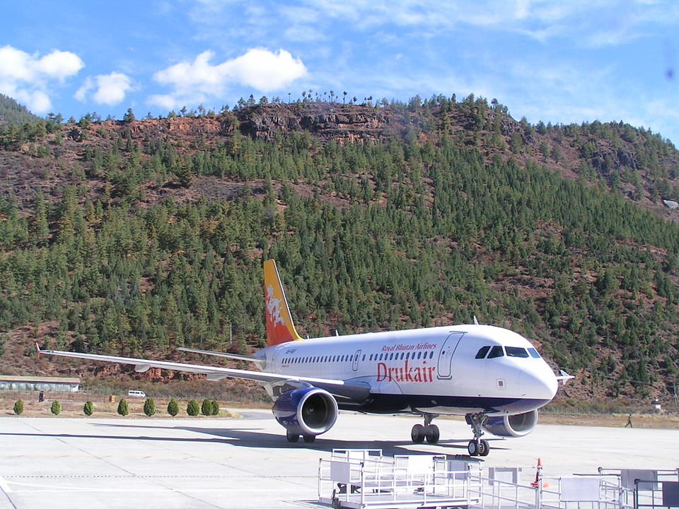 Hanya Layani 2 Rute, Ini 5 Maskapai Penerbangan Terkecil di Dunia