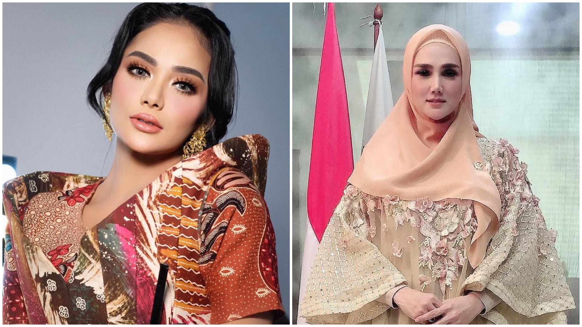Krisdayanti Bocorkan Gaji DPR hingga Ratusan Juta Rupiah, Ini Deretan Artis yang jadi Anggota Dewan
