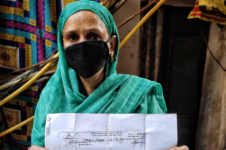 'Mati Kelaparan' di Tengah Pandemi, Permintaan Makanan Bersubsidi Jutaan Warga Miskin India Ditolak Pemerintah