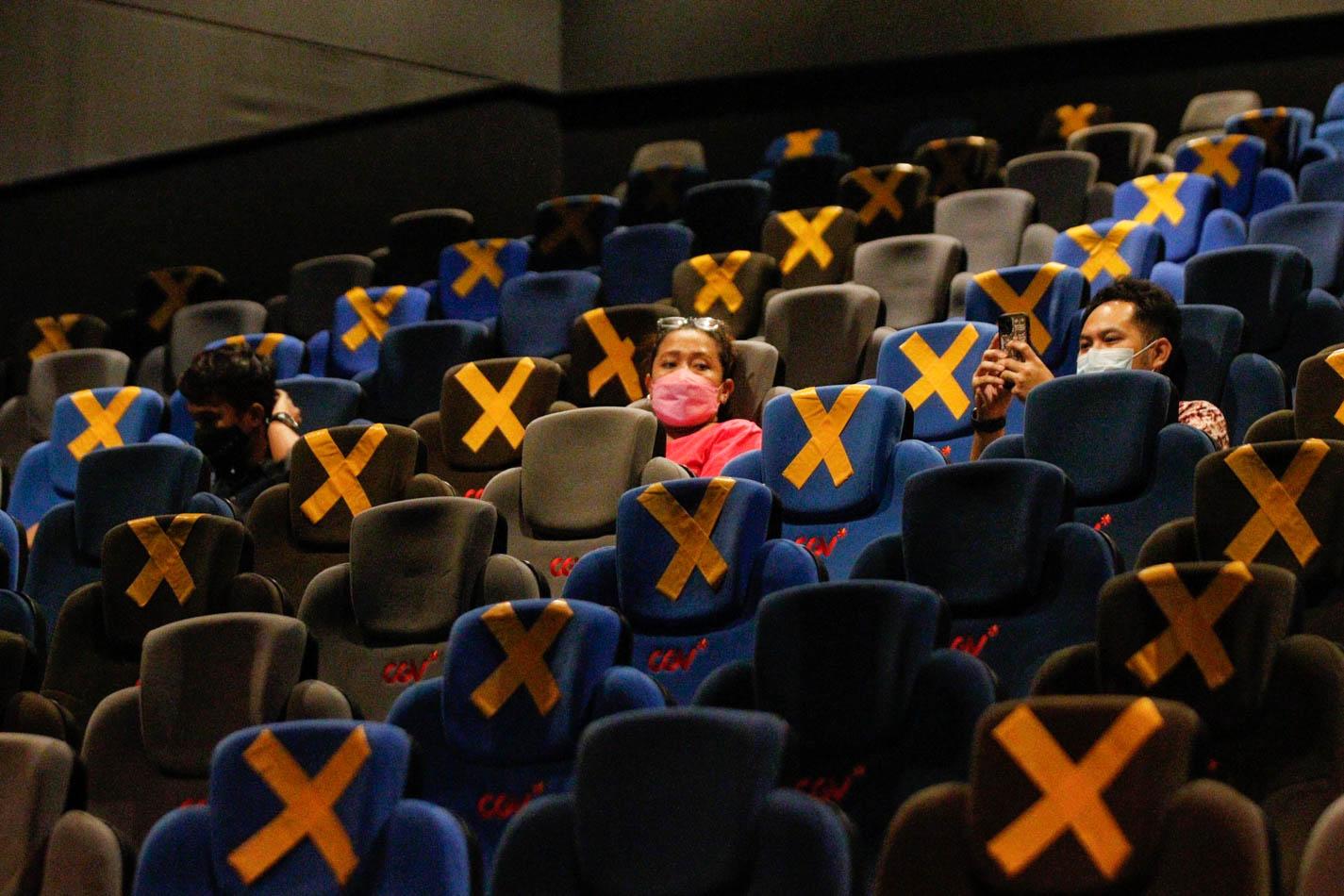 Sebelum Bioskop Dibuka, Bamsoet Minta Kemenkes Evaluasi Aplikasi PeduliLindungi