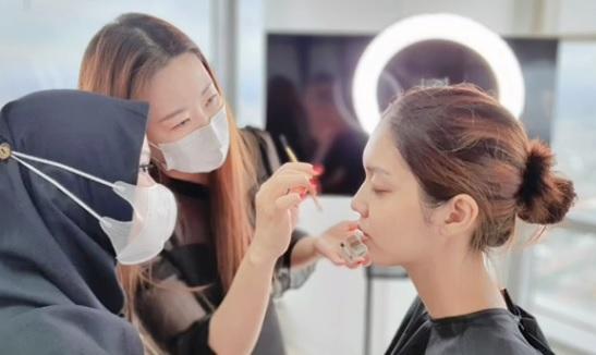 M-Beauty Academy Gelar Uji Kompetensi Beautician untuk Klinik Kecantikan