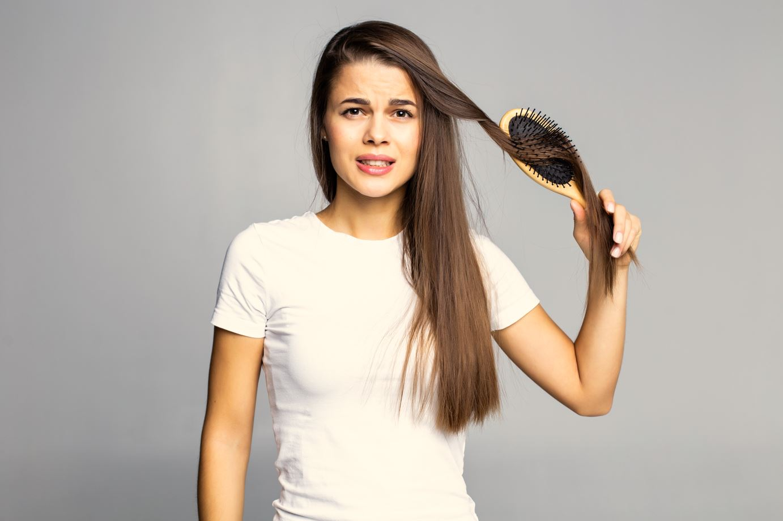 Rambut Rontok Setiap Hari, Normalkah?