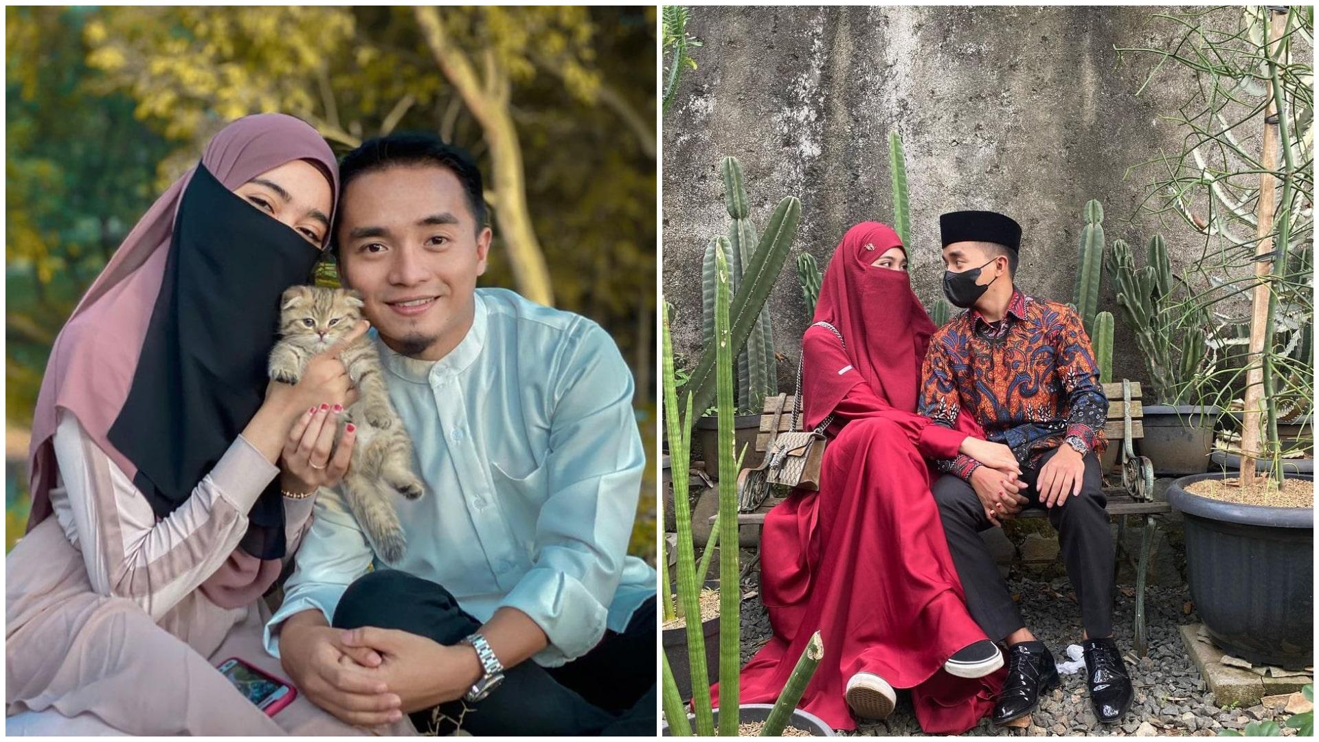 Bikin Baper Warganet, 7 Potret Romantis Taqy Malik bareng Sang Istri
