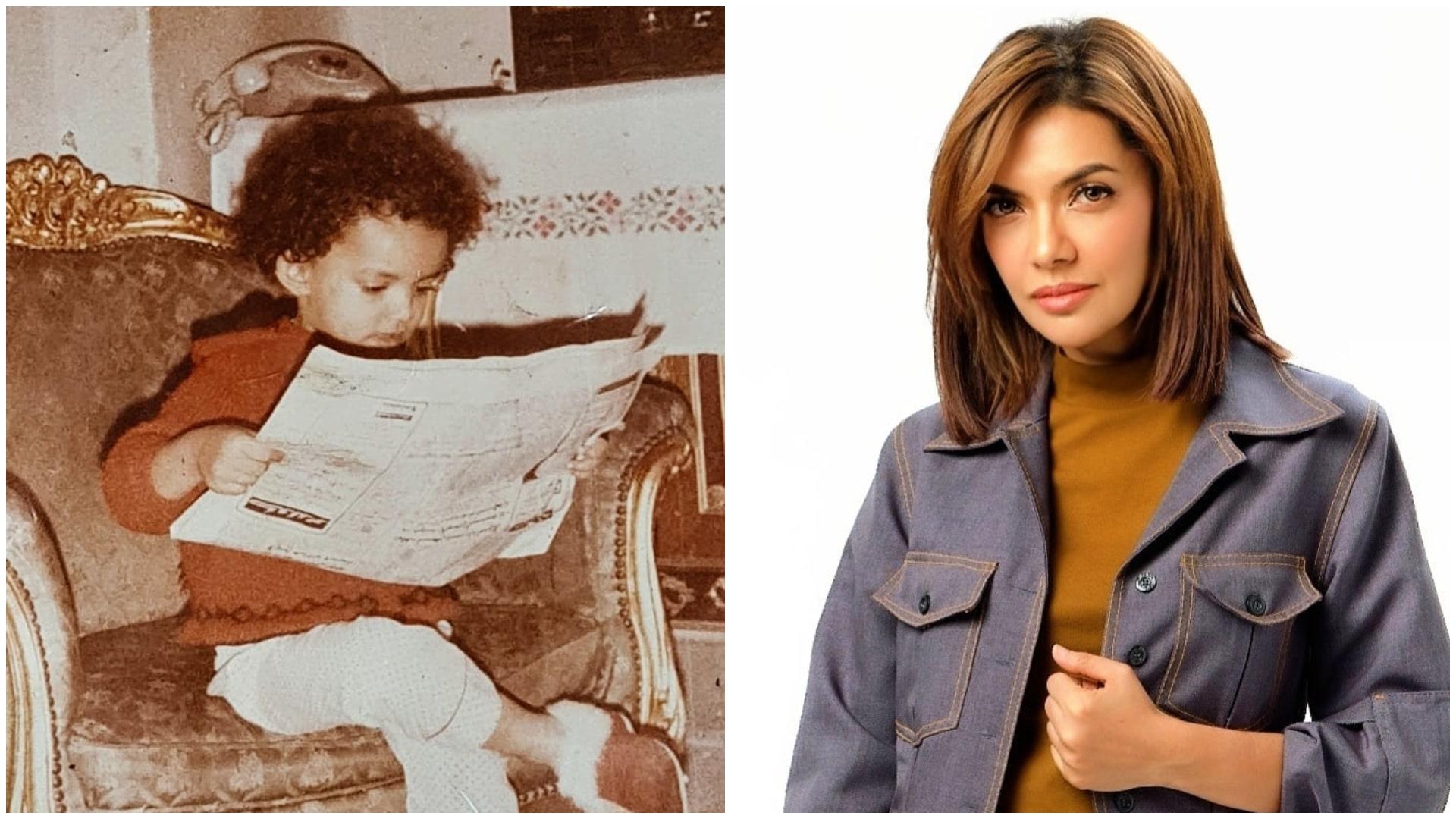 7 Potret Transformasi Najwa Shihab, Bikin Pangling