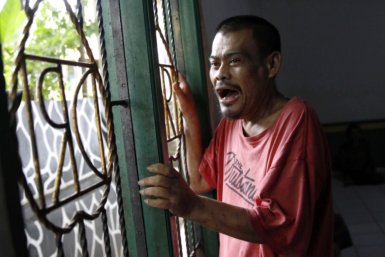 Yayasan ODGJ di Bogor yang Kelebihan Kapasitas