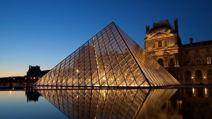5 Museum Terkenal di Dunia yang Pernah Dirampok
