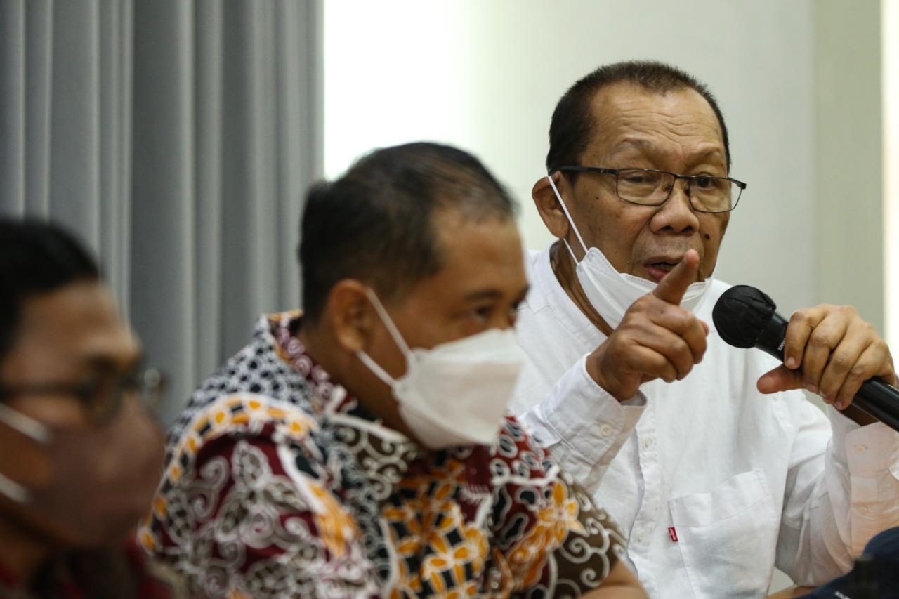 Semua Elemen Mata Rantai Industri Tembakau Sampaikan Penolakan Kenaikan Cukai ke Istana