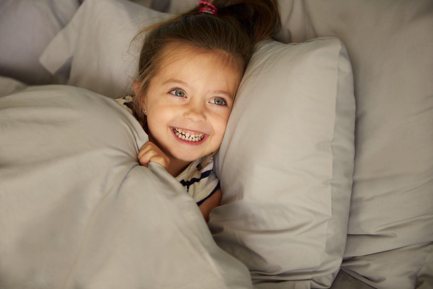 Sampai Kapan Anak Butuh Tidur Siang? Ini Tanda-tandanya