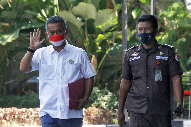 KPK Panggil Ketua DPRD DKI Jakarta Terkait Korupsi Tanah