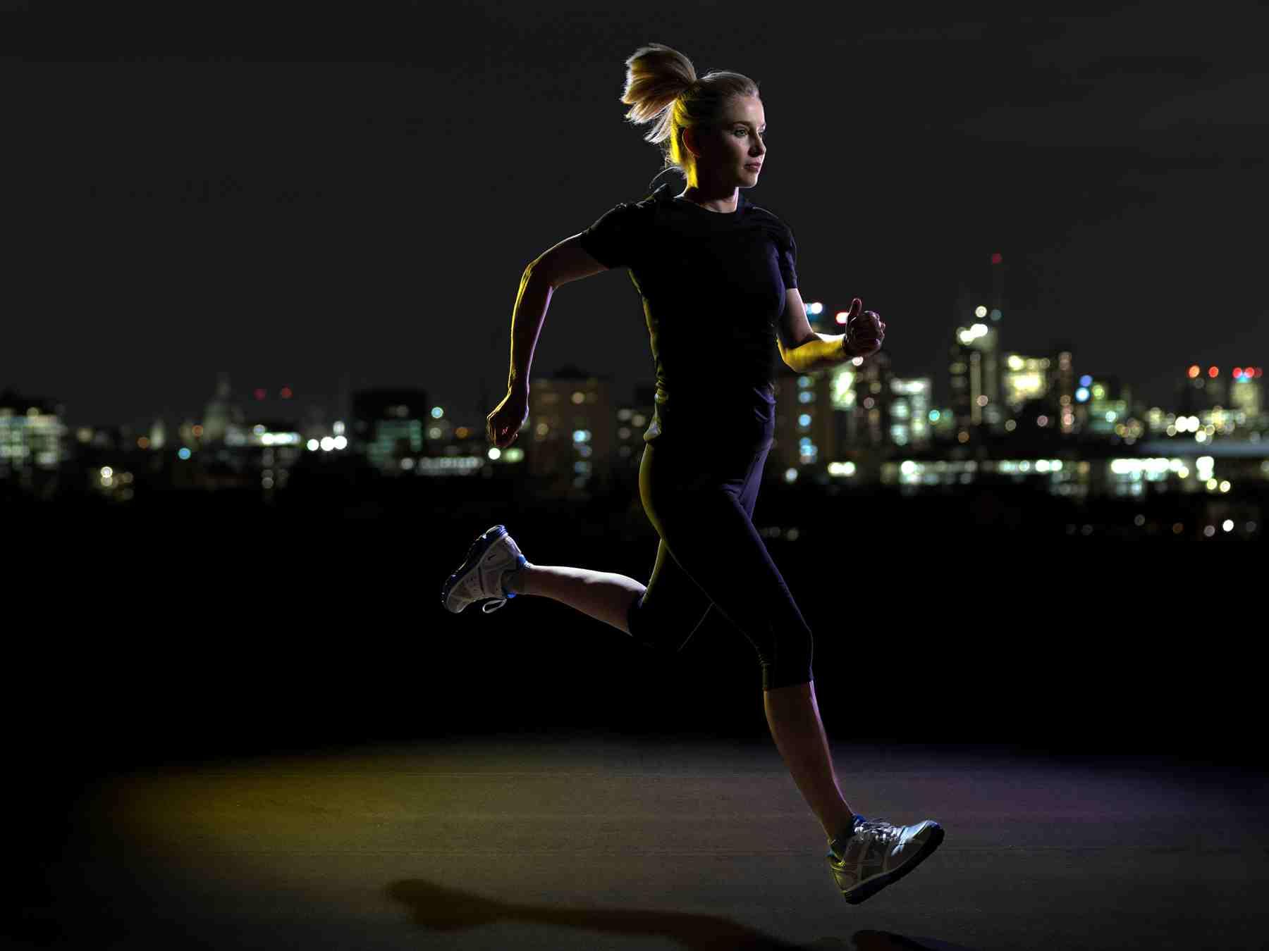 Olahraga di Malam Hari Boleh Kok, Tapi Ada Syaratnya