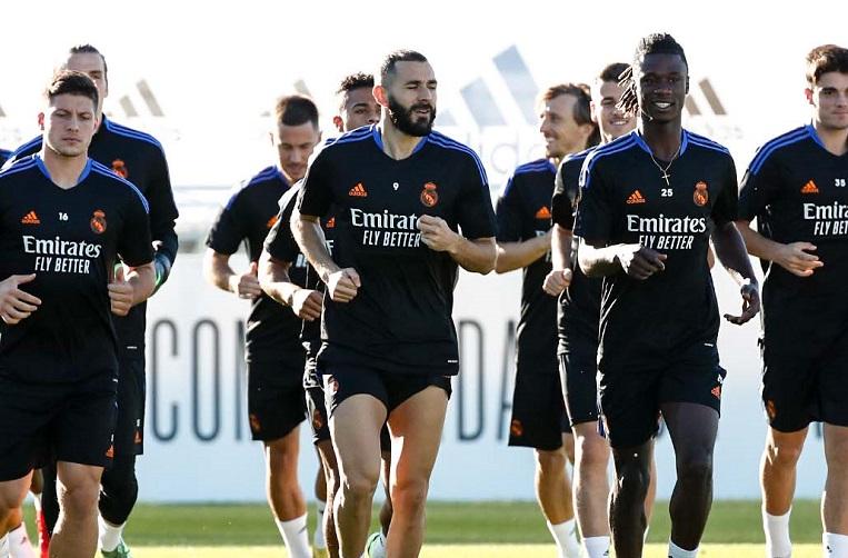 Prediksi Madrid vs Mallorca: Peluang Los Blancos Kembali ke Puncak