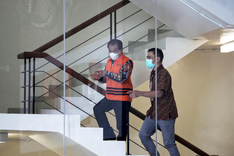KPK Periksa Bupati Banjarnegara atas Kasus Proyek Infrastruktur
