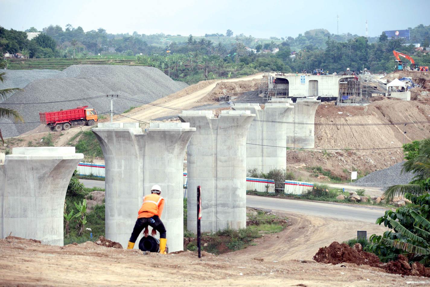Kereta Cepat Jakarta-Bandung Diuji Coba November 2022