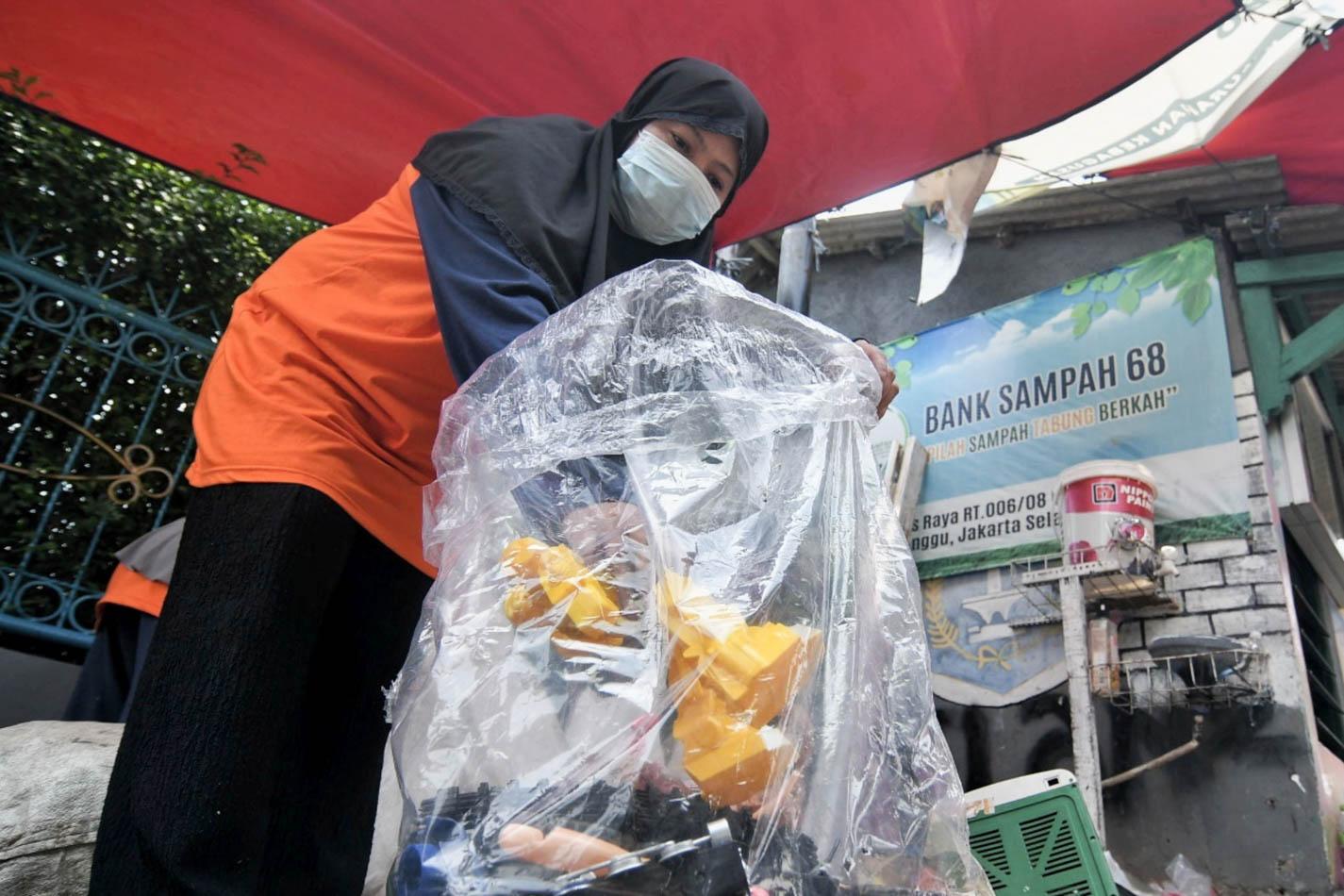 Mengoptimalkan Bank Sampah untuk Mendongkrak Ekonomi