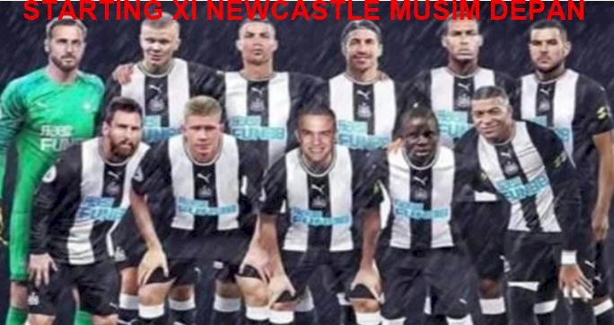 5 Meme Kocak Newcastle United yang Telanjur Kaya, Harga Pemain Berapapun Dibeli - Foto 4