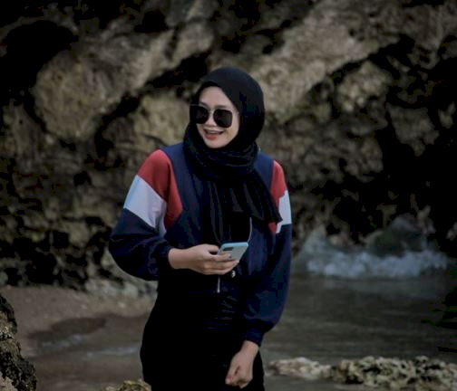 5 Potret Menawan Wilda Nurfadhilah, Pevoli Nasional yang Menangi 3 Emas PON - Foto 5