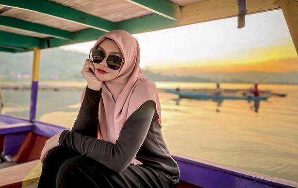 5 Potret Menawan Wilda Nurfadhilah, Pevoli Nasional yang Menangi 3 Emas PON - Foto 4