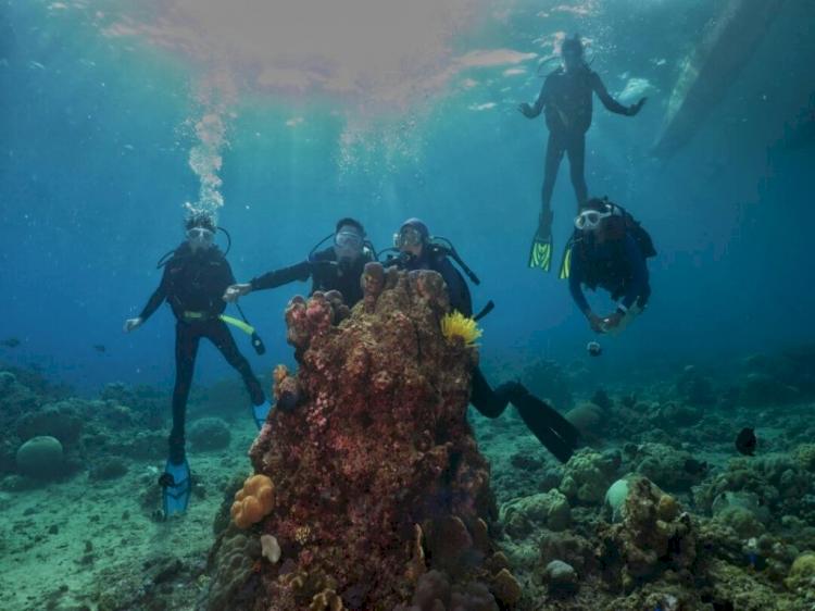 Mulai dari Alam Hingga Sejarah, Ini 5 Tempat Wisata yang Wajib Dikunjungi di Gorontalo - Foto 2