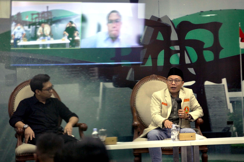Dialektika Demokrasi Peran Pemuda Dalam Kancah Politik Nasional