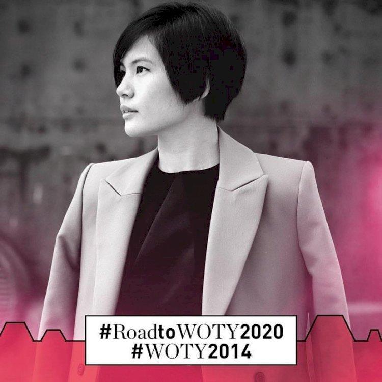 5 Fashion Desainer Wanita Ini Sukses Mendunia, Karyanya Dipakai Selebritas Internasional - Foto 5