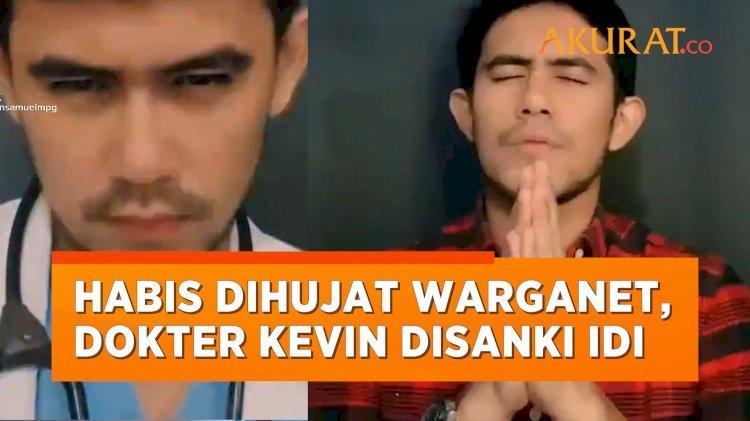 IDI Sanksi Dokter Kevin yang Viral karena Video Persalinan