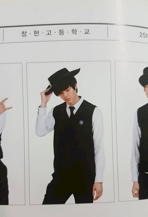 7 Potret Transformasi Song Kang dari Awal Debut hingga Sukses - Foto 3
