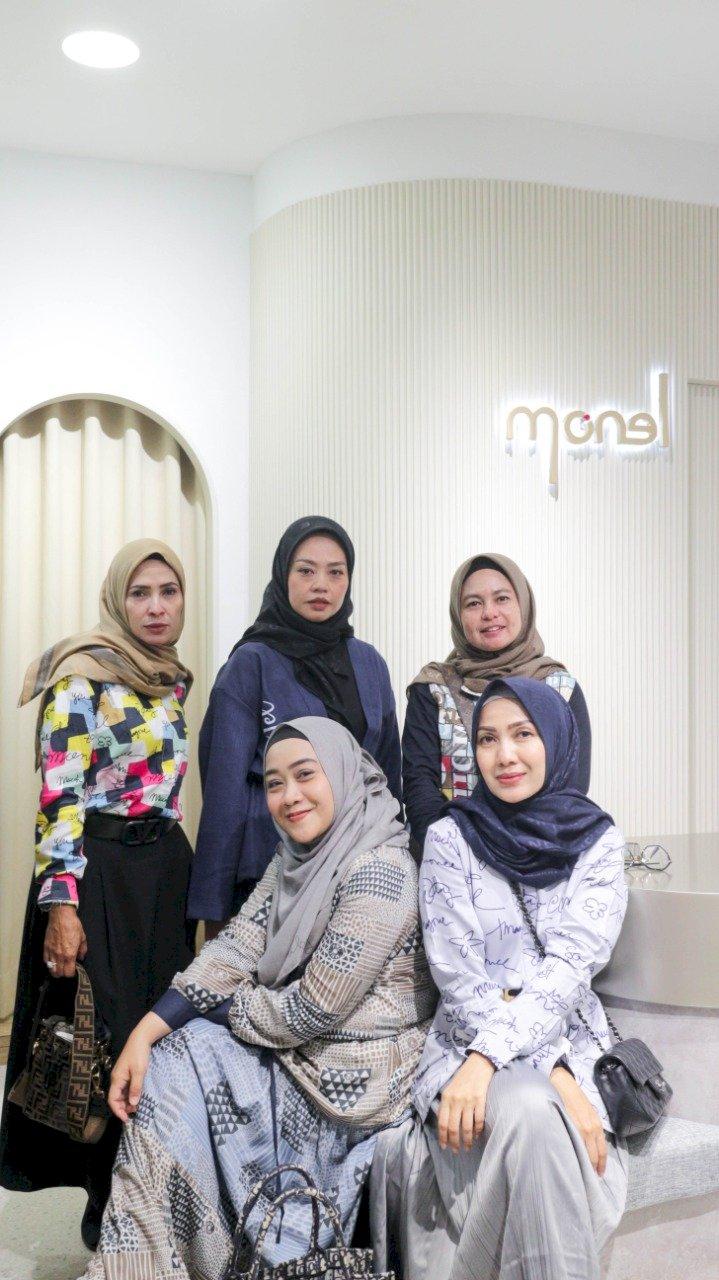 Tokopedia 'Ramadan in Style' Dorong Penjualan UMKM Fesyen Muslim Lokal - Foto 1