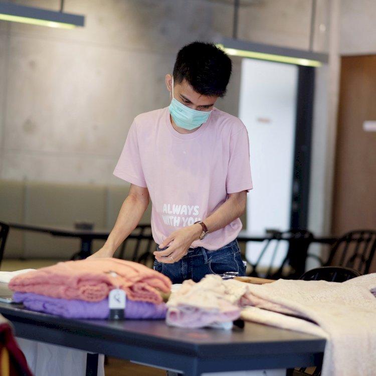 Tokopedia 'Ramadan in Style' Dorong Penjualan UMKM Fesyen Muslim Lokal - Foto 4