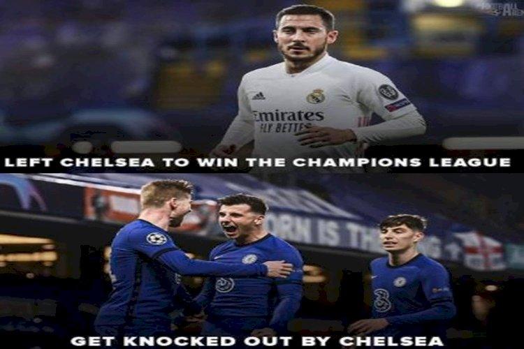 5 Meme Chelsea yang Bikin Tertawa dan Haru Sekaligus - Foto 1